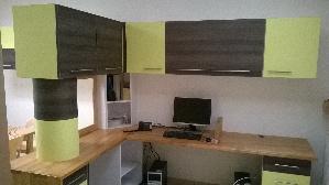 Le nouveau bureau